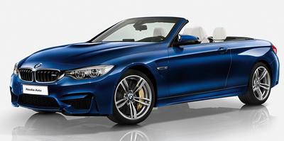 ������ BMW