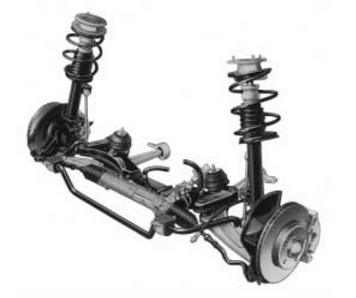 chassis_e46